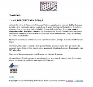 Noticia FGC