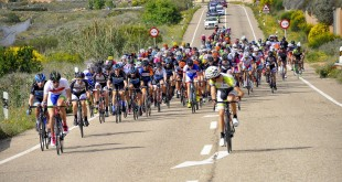 Challenge de Aragón 215. Foto: Fernando Sánchez
