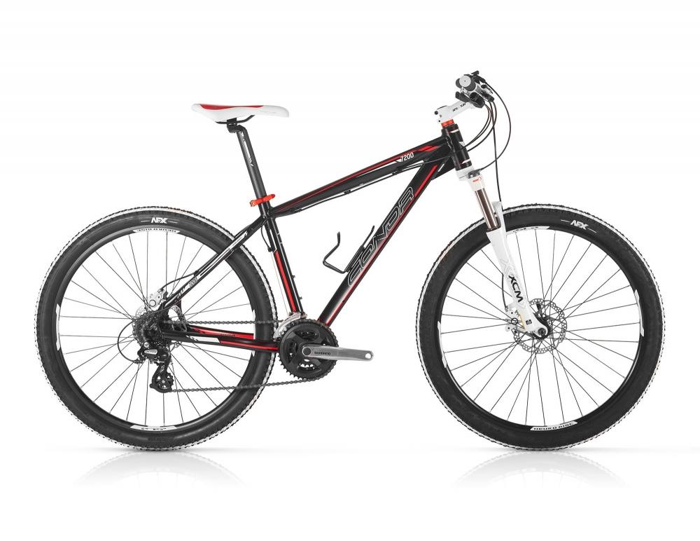 bicicleta-conor-7200-275-2015-negro-rojo