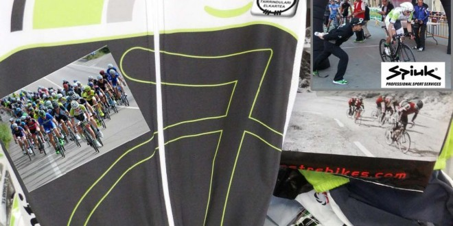 Cartel Gran Premio Santa Cruz
