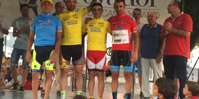 Líderes Challenge Comunitat Valenciana
