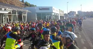 Marcha en Lleida