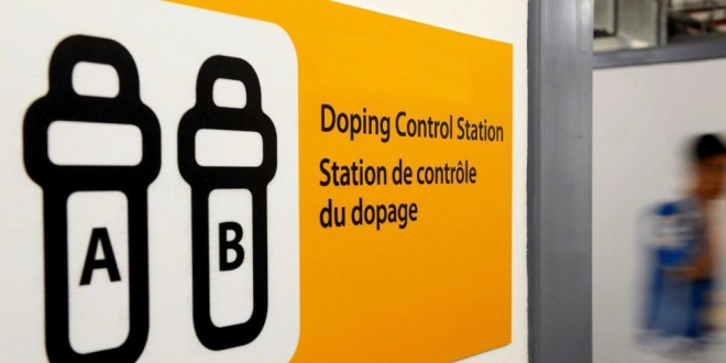 La AEPSAD realizó controles antidopaje en Galicia