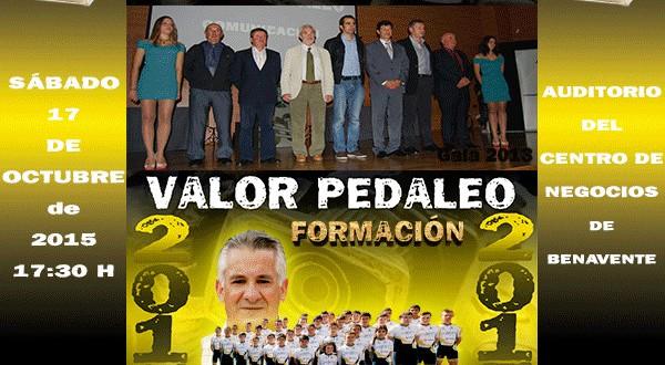 Gala Valores y Reconocimientos 2015