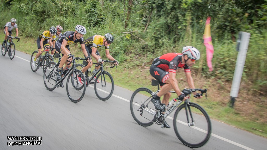 Masters Tour of Chiang Mai