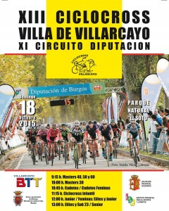 Ciclocross Villarcayo