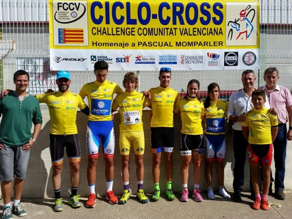 Foto: Federación Valenciana de Ciclismo