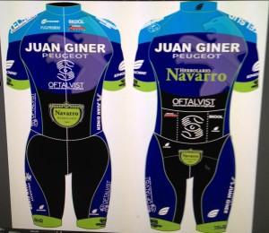 Peña Ciclista Pinedo