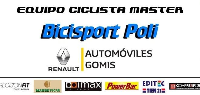 Vídeo del Bicisport Poli – Automóviles Gomis