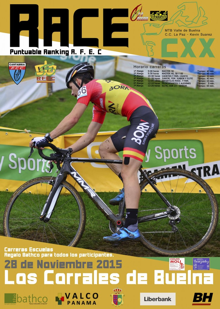 cartel_CX_Race_Los_Corrales_2015