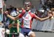 Esteban Parra vuelve a competir con el Bicisport Poli