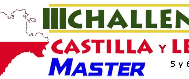 III_Challenger_Castilla_y_Leon_portada