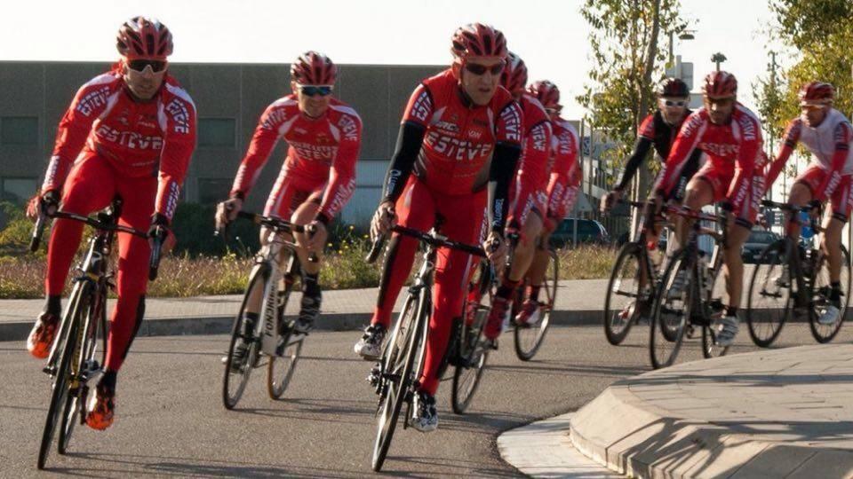 Bicicletas Esteve