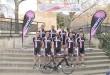 Presentación del Club Ciclista Corvi