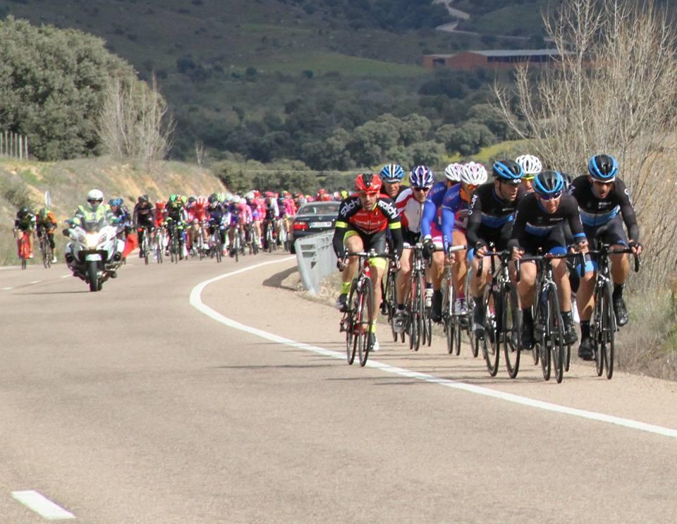 Escapada. Foto: Bicicletas Salchi