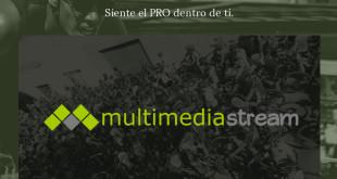 multimediastream
