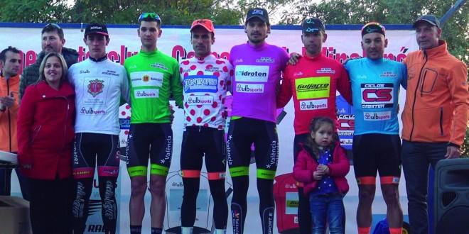 Crónica de la 4ª etapa del Interclub Vinalopó en Orito