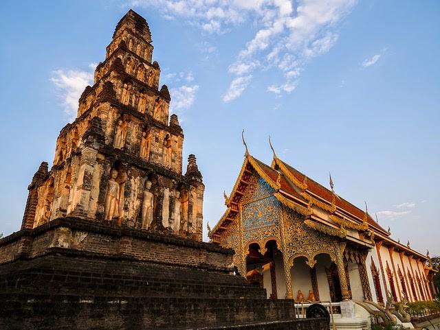Wat Chamma Thewi