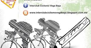 anuncio inscripciones interclub ciclismo vega baja