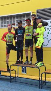 Foto: Ciclos Corredor