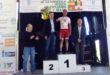 Francisco Javier Iglesias es el nuevo campeón de la Península Ibérica