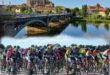 Desplazamientos a las etapas de la Vuelta a Salamanca Máster