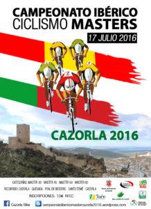 cartel_campeonato_iberico_ciclismo_master_2016