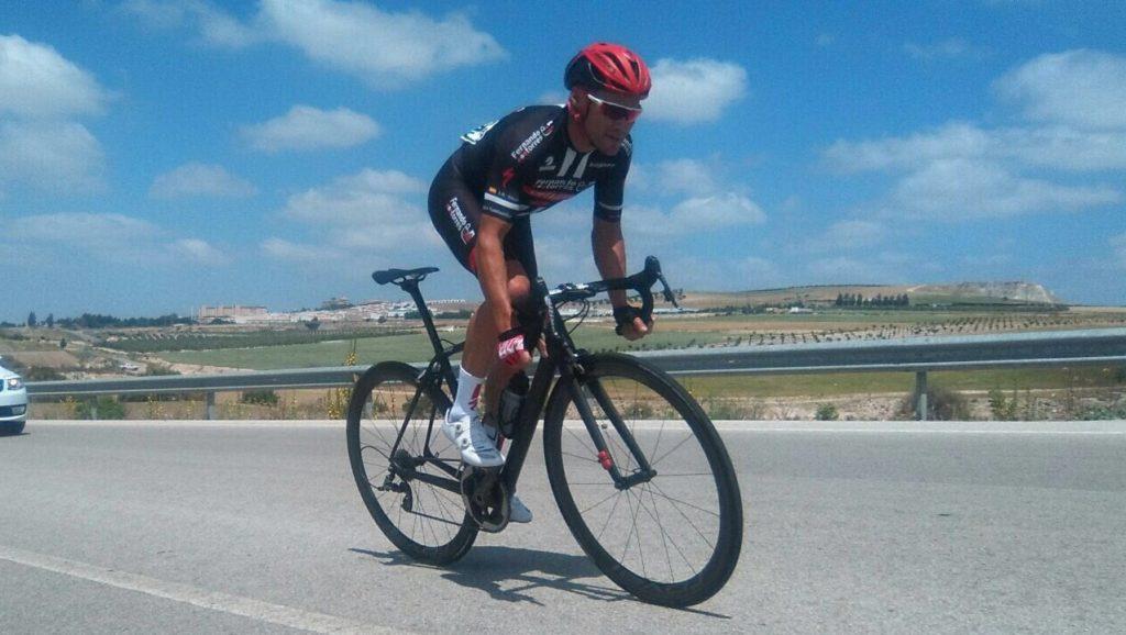 Ramirez Abeja. Foto: FAC