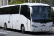 Un autocar llevará a los corredores tras la etapa a Alto Campoo