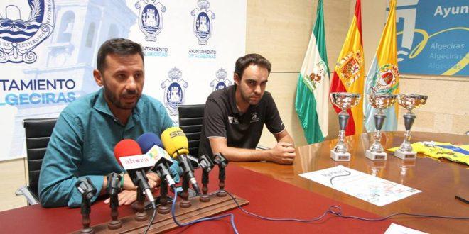 Este fin de semana se disputa la Vuelta Andalucía Nature
