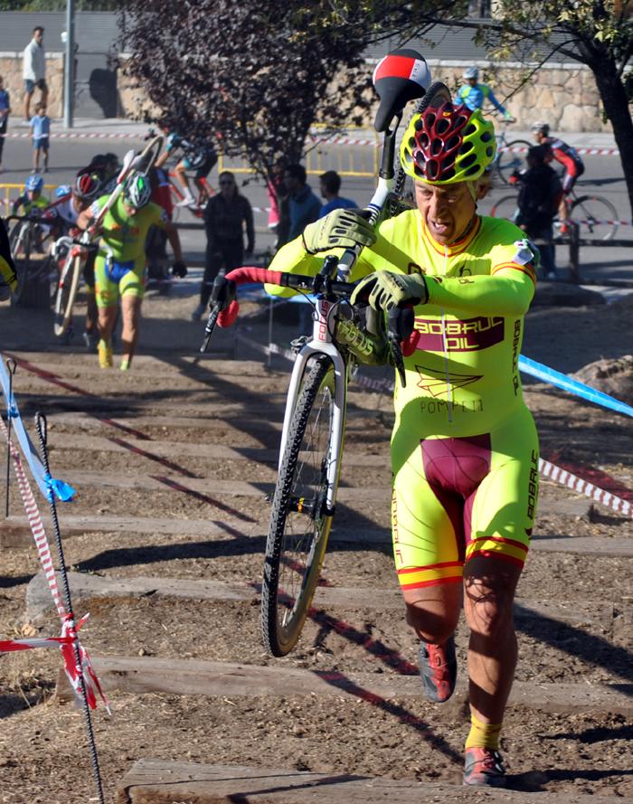 Borja Bergareche. Foto: CX Los Molinos