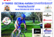 El ciclocross Escorial Natura vuelve con fuerza para disputar su II Gran Premio