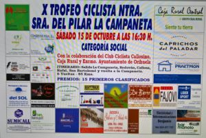 Cartel La Campaneta