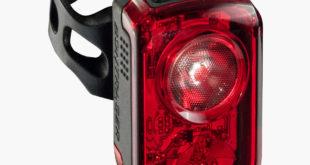 Luz trasera, regalo para ciclistas