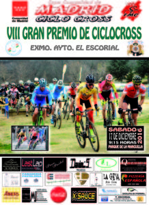 cartel-viii-ciclocross-el-escorial