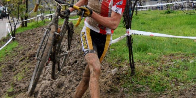 Clasificaciones del XIII Ciclocross de Coslada
