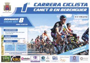 Carrera Ciclista Canet D'En Berenguer