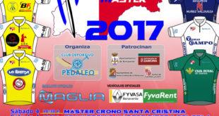 Inscripciones Challenge Castilla y León 2017