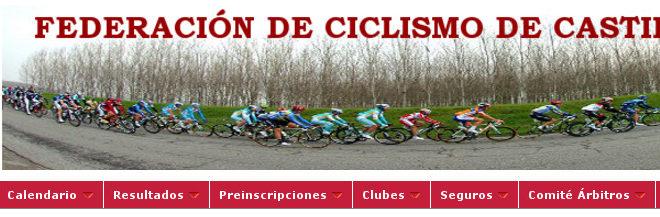Precio licencia ciclismo Castilla y León 2018