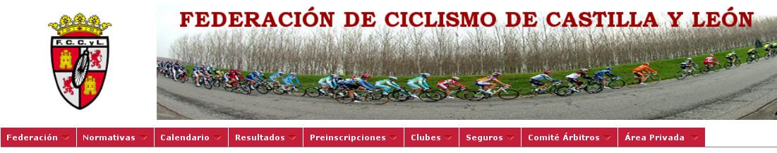 Fccyl Calendario.Precio De Las Licencias En Castilla Y Leon Para 2017 Ciclismo Master