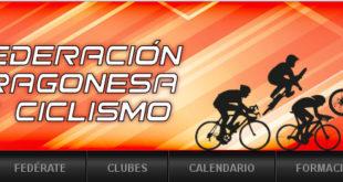 Precio licencia ciclismo Aragón 2018