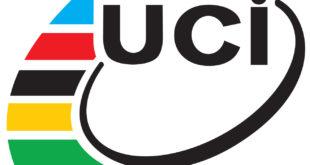 nuevo código UCI