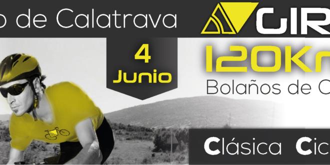 Giro de Calatrava