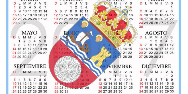 Calendario máster en Cantabria