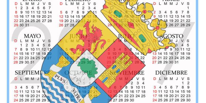 Calendario máster en Extremadura