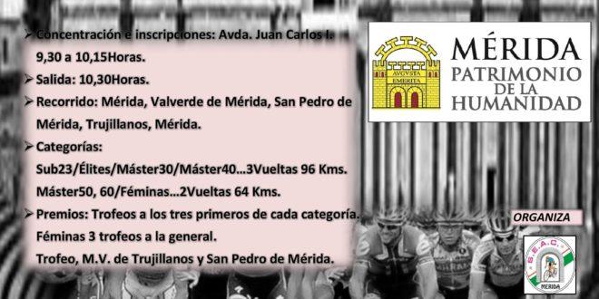 Gran Premio Mérida 2017