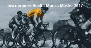 inscripciones Vuelta Murcia 2017