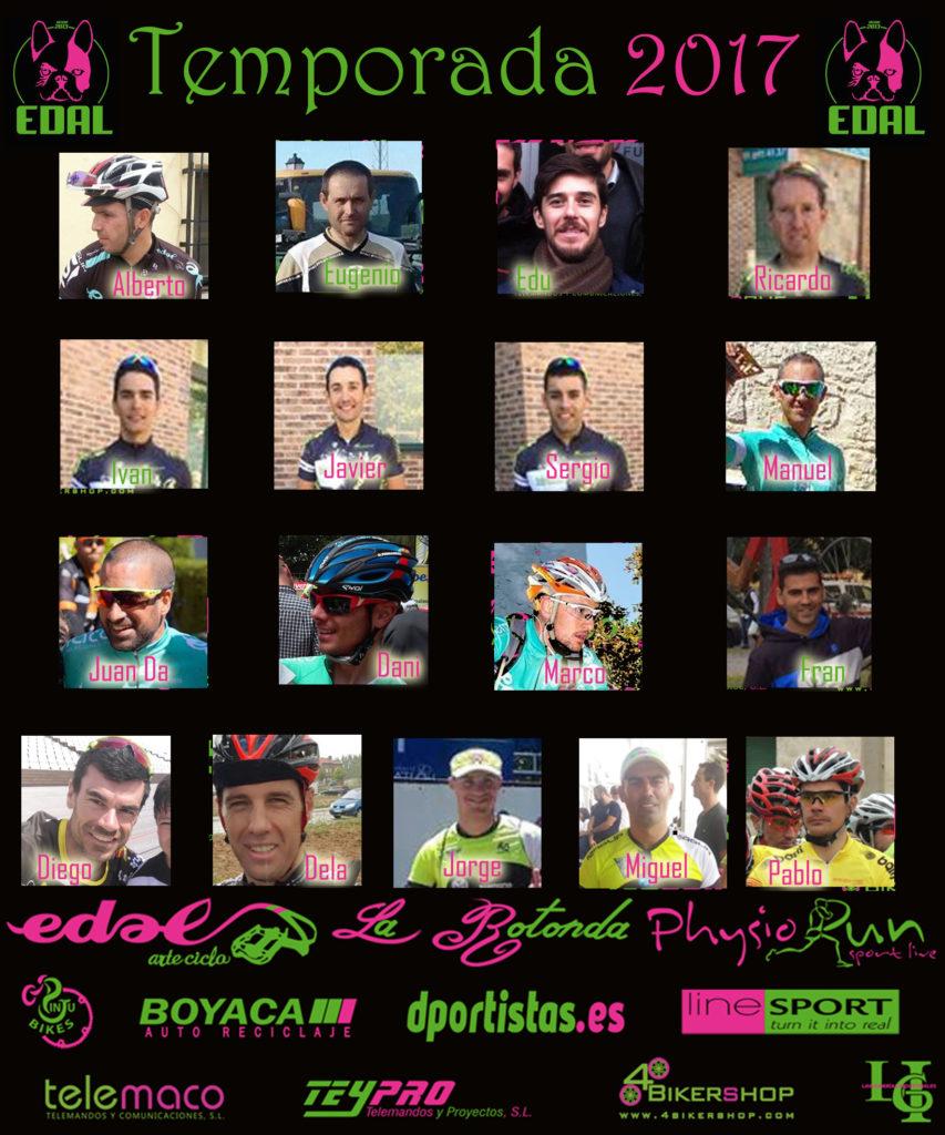 Edal - La Rotonda 2017