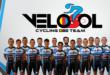 Presentación del Velosol Cycling Team