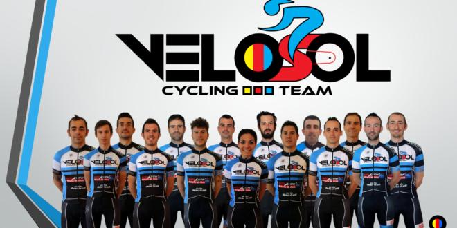 velosol cycling team